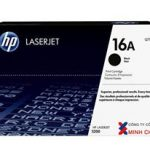 Mực in HP 16A Black LaserJet Toner Cartridge (Q7516A)