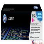 Mực in Laser màu HP 125A Magenta (CB543A) – Màu đỏ