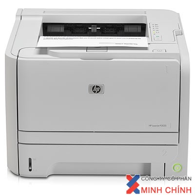 MÁY IN HP LASERJET P2035 PRINTER (CE461A)