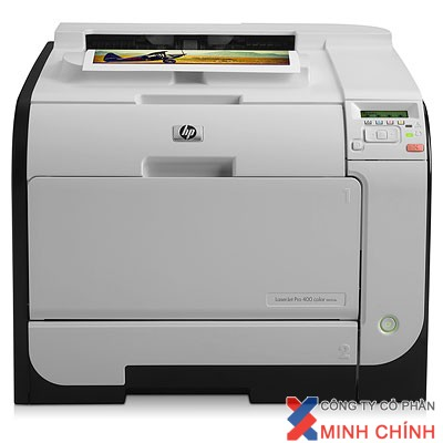 Máy in HP M451nw LaserJet Pro 400 color Printer (CE956A)