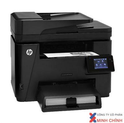 Máy in laser đa chức năng HP LaserJet Pro MFP M225dw (CF485A)