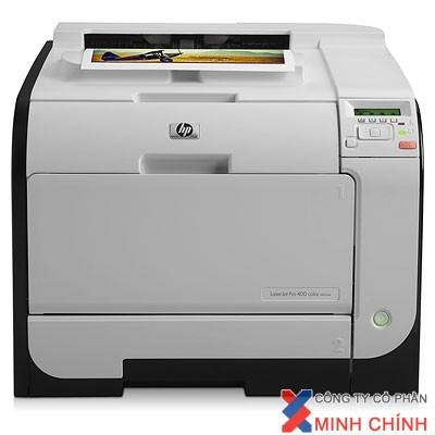 Máy in HP M451dn LaserJet Pro 400 color Printer (CE957A)Máy in HP M451dn LaserJet Pro 400 color Printer (CE957A)