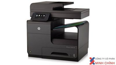 Máy in HP Officejet Pro X476dw Multifunction Printer