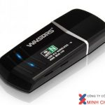 WAVLINK N300 USB 2.0 WIFI ADAPTER (WS – WN683N2P)