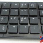 Bàn phím máy tính Keyboard số R8 1810 (USB)