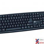 Bàn phím máy tính Keyboard R8 KB – 1801 (USB)