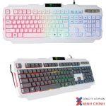 Bàn phím máy tính Keyboard R8 KB – 1858 (USB)