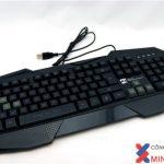 Bàn phím máy tính Keyboard R8 KB – 1859 (USB)