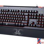Bàn phím máy tính Keyboard R8 KB – 1866 (USB)