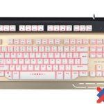 Bàn phím máy tính Keyboard R8 KB – A4 (USB)