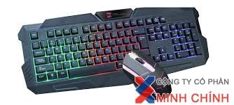 bàn phím máy tính không dây