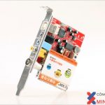 Card USB Tivi Box Gadmei UTV-258 (Capture video) Dùng cho máy siêu âm, máy nội soi cực tiện lợi