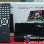 TV BOX 2830 LCD màn hình rộng hỗ trợ hộp TV 28-inch tích hợp loa / FM Đặc biệt