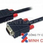 Cáp VGA LCD 3C+6 (5m) Unitek (Y-C 505A)