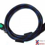 CÁP TÍN HIỆU HDMI 3 MÉT 1.3 – HDMI CABLE 3 M KING-MASTER (0046)