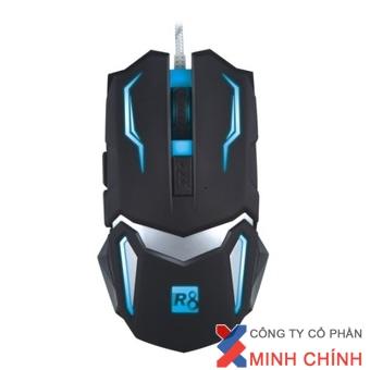chuot may tinh r8 chinh hang 3898