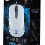 Chuột máy tính Mouse R8 1660 (USB)