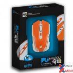 Chuột máy tính Mouse R8 1626 KHÔNG DÂY
