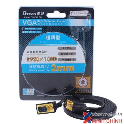 day cap VGA Dtech 3963