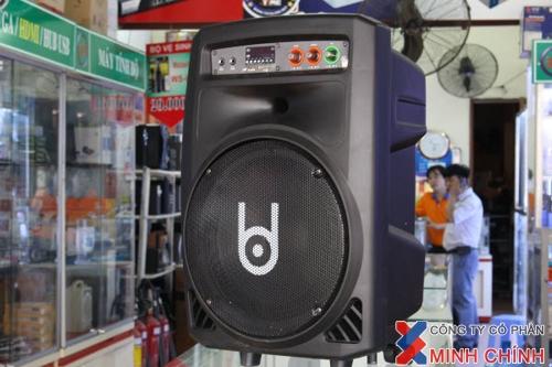 loa keo db chinh hang 3880