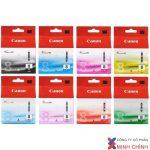 Mực in Canon CLI-8 PC,PM, R, G