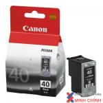 Mực in Canon PG 40 Black Ink Cartridge