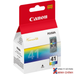 Mực in Canon CL-41 (C )