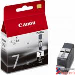 Mực in Canon PGI-7 BK