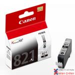 Mực in Canon CLI-821 Bk