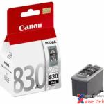 Mực in Canon PG-830 (B)