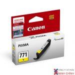 Mực in Canon CLI 771 BK/C/M/Y/G