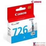 Mực in Canon CLI-726C/M/Y