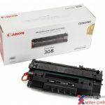Mực in Canon Catridge-308