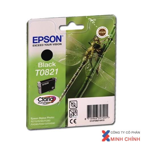 Mực in Epson T0821 – dùng cho máy in SP T50, R270