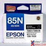 Mực in Epson T0851 – dùng cho máy in SP-T60, SP-T1100