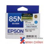 Mực in Epson T0852 – dùng cho máy in SP-T60, SP-T1100
