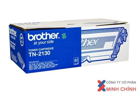 Mực in Brother TN-2130