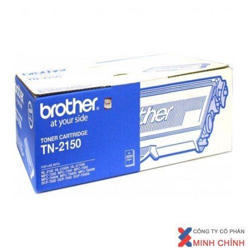 Mực in Brother TN-2150