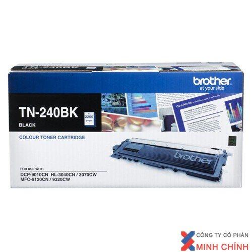 Mực in Brother TN-240BK