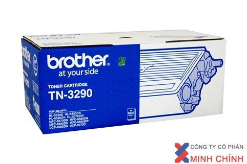 Mực in Brother TN-3290