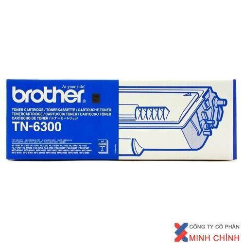 Mực in brother TN-6300