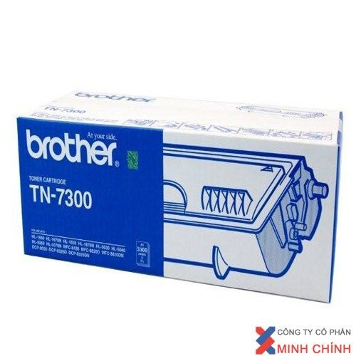 Mực in Brother TN-7300