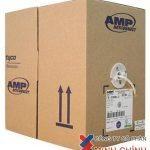 cáp mạng cat5 AMPLX (MODEL 0707) 305M