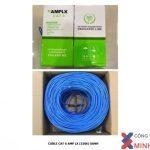 cáp mạng cat6 AMPLX (model 1506) 305m