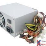 NGUỒN PC 450+500W DTECH chuẩn ,giá rẻ.