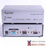 BỘ CHIA TÍN HIỆU VGA (DT-7502) chuẩn ,giá rẻ.