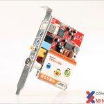 CARD TV GADMEI (model UTV 258E) chuẩn ,giá rẻ.