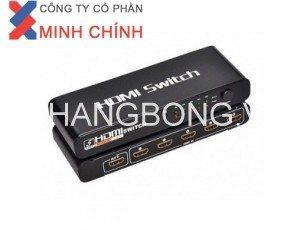 BỘ DATA HDMI 5-1(5 VÀO 1 RA ) FJ-HD501