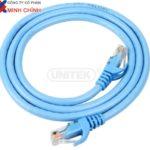 Cáp UTP Cat 6 (5m) Unitek (Y-C 812ABL)