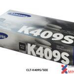 Mực in SamSung CLT-K409S/SEE , giá rẻ – Dùng cho máy CLP-315/315W/310/310N/ CLX-3170FN/3175N/3173N/3175FW (đen)